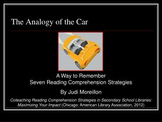 The Analogy of the Car