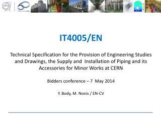 IT4005/EN