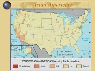 Asian-Americans