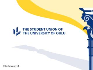 What is the Student Union?