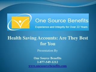 Health Saving Accounts Are They Best for You