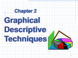 Graphical  Descriptive Techniques