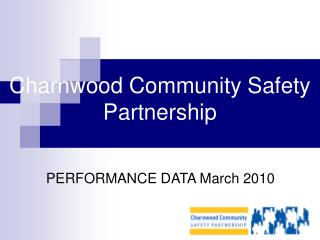 Charnwood Community Safety Partnership