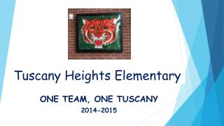 Tuscany Heights Elementary