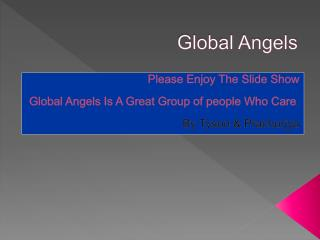 Global Angels