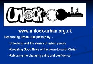 unlock-urban.uk