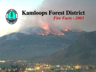 Kamloops Forest District