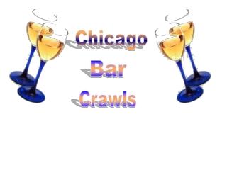 Chicago bar Crawls