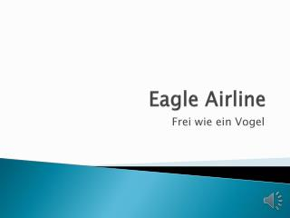 Eagle Airline