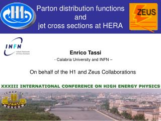 Parton distribution functions and jet cross sections at HERA