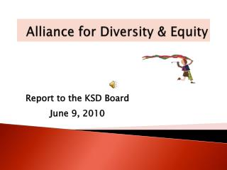 Alliance for Diversity & Equity