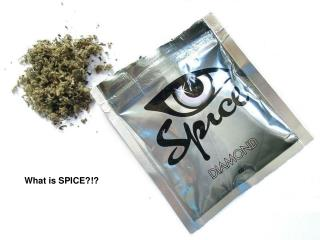 What is SPICE?!?
