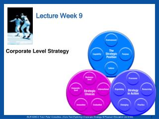 Lecture Week 9