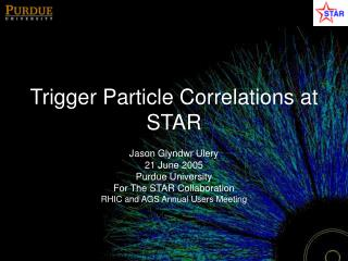 Trigger Particle Correlations at STAR