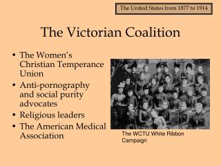 The Victorian Coalition