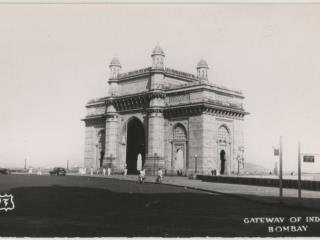 Years back, the high and mighty entered Mumbai through the Gateway of India