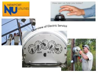 Overview of Electric Service