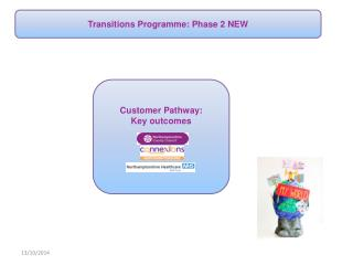 Transitions Programme: Phase 2 NEW