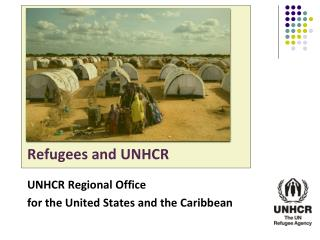 Refugees and UNHCR