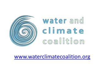 waterclimatecoalition