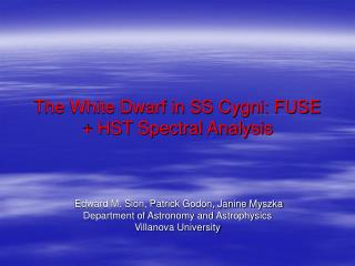 The White Dwarf in SS Cygni: FUSE + HST Spectral Analysis