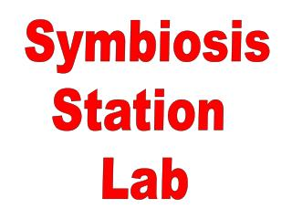 Symbiosis Station  Lab