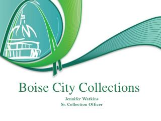 Boise City Collections