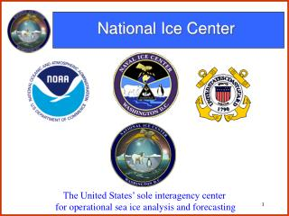 National Ice Center