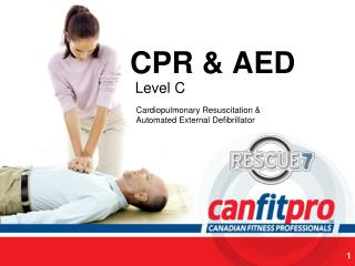 CPR & AED