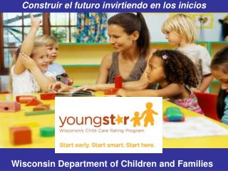 Wisconsin Department of Children and Families