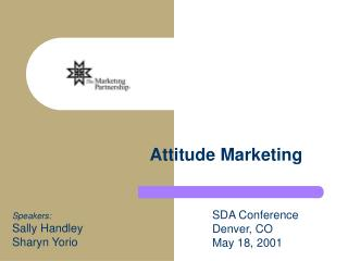 Attitude Marketing