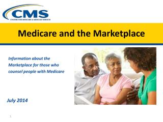 Medicare and the Marketplace