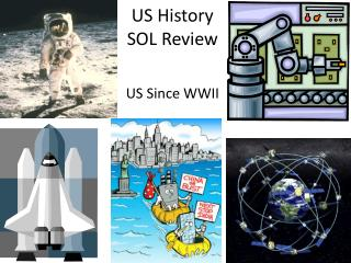 US History SOL Review