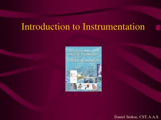 Introduction to Instrumentation