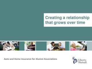 Auto and Home Insurance for Alumni Associations