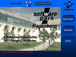 A Business Opportunity for Foreign Companies