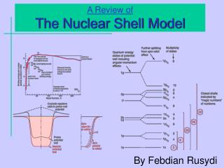 A Review of The Nuclear Shell Model