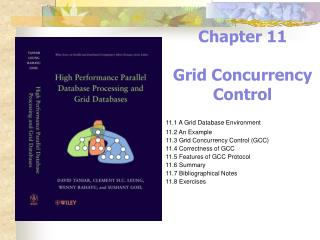Chapter 11 Grid Concurrency Control