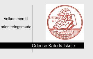 Odense Katedralskole