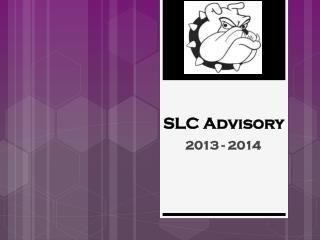 SLC Advisory