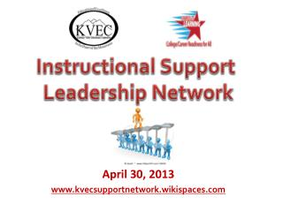 April 30, 2013 kvecsupportnetwork.wikispaces