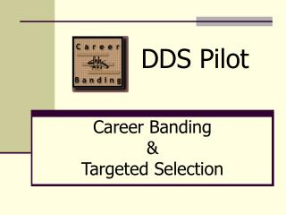 Career Banding & Targeted Selection