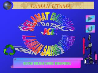 LAMAN UTAMA