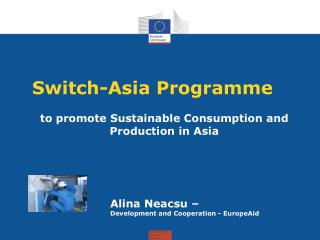 Switch-Asia Programme