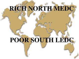 RICH NORTH MEDC