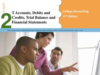 College Accounting 11 th  Edition