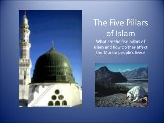 ISLAM ppt