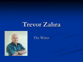 Trevor Zahra
