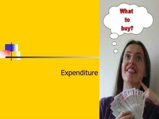 Expenditure