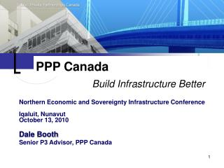 PPP Canada